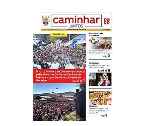 Jornal Caminhar Juntos Edição 276