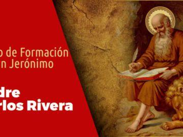 Centro de Formación San Jerónimo - Biblia