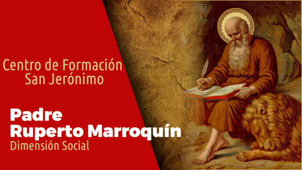 Centro de Formación San Jerónimo - Dimensión Social