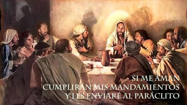 VI Domingo Pascua A