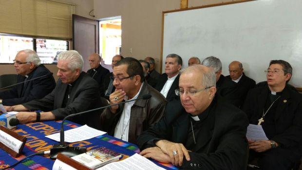 Mensaje de la Conferencia Episcopal de Guatemala – Reunión Ordinaria