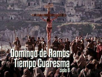 Domingo de Ramos B