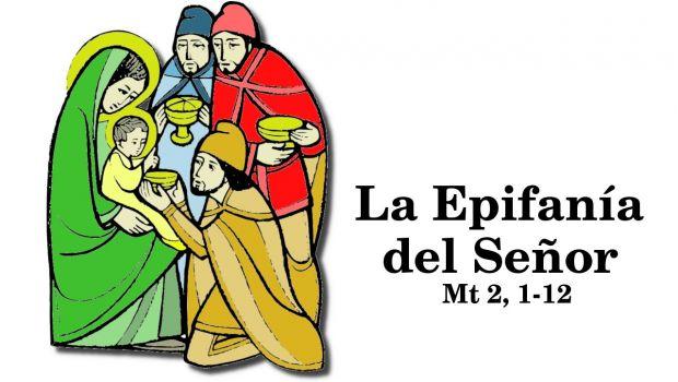 Solemnidad de la Epifanía del Señor (A)