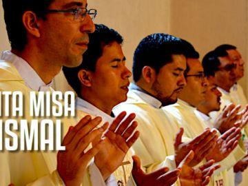Santa Misa Crismal