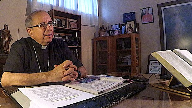 Monseñor Palma - Mensaje Pastoral