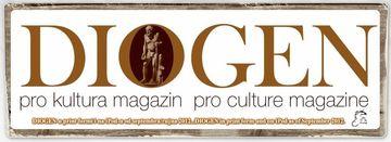 Diogen pro kultura magazin / pro culture magazine