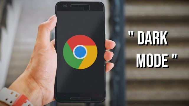 Dark Mode chega no Google Chrome para Android
