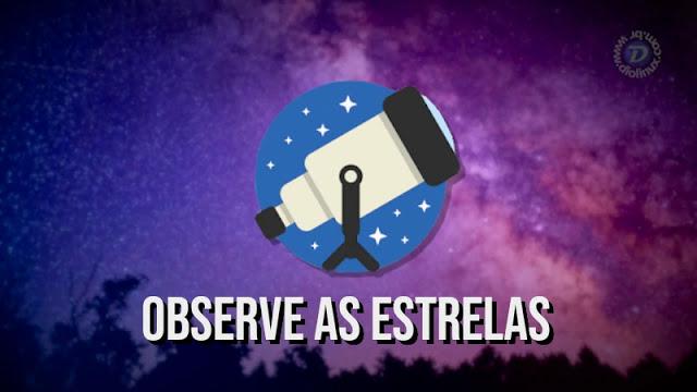 Veja as estrelas no seu Linux com o Kstars