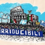 The History of Irriducibili (Lazio Ultras Group)