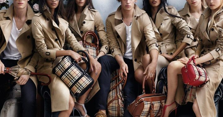 Burberry – Human Resources Manager, Russia employment
