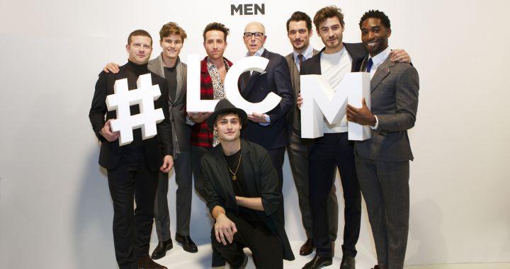 London Fashion Week – London Collection Men