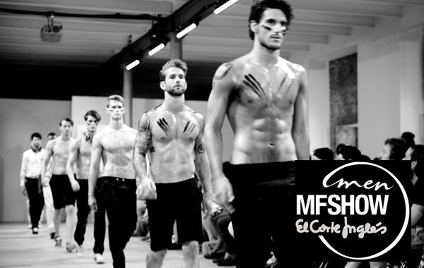 Madrid Fashion Show Men 2014 – Summary