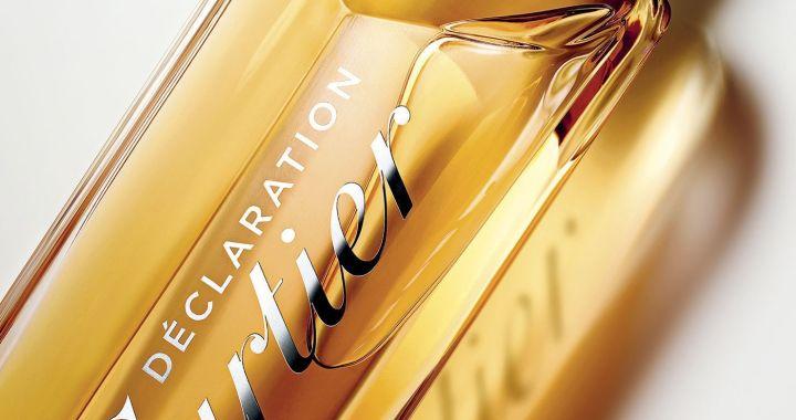 Déclaration, el nuevo perfume para hombre de Cartier