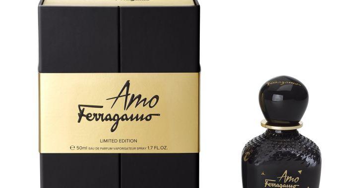 «Holiday Collection». Amo Ferragamo y Uomo Salvatore Ferragamo