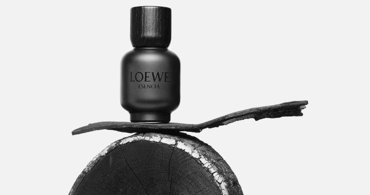 LOEWE ESENCIA Eau de Parfum