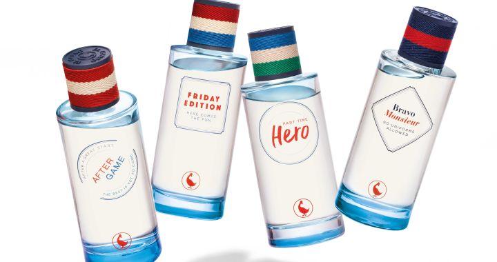 El Ganso Perfumes, novedades