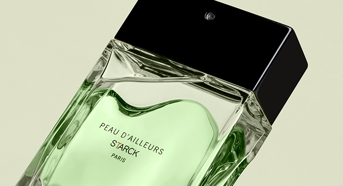 Starck Parfums by Philippe Starck