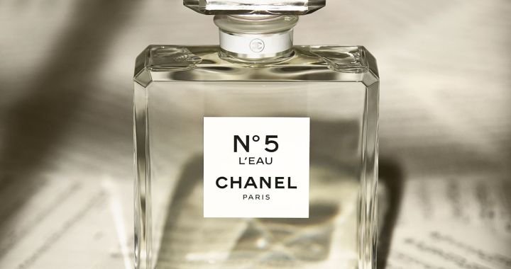 I Am a Nose by Chanel, Capítulo 2