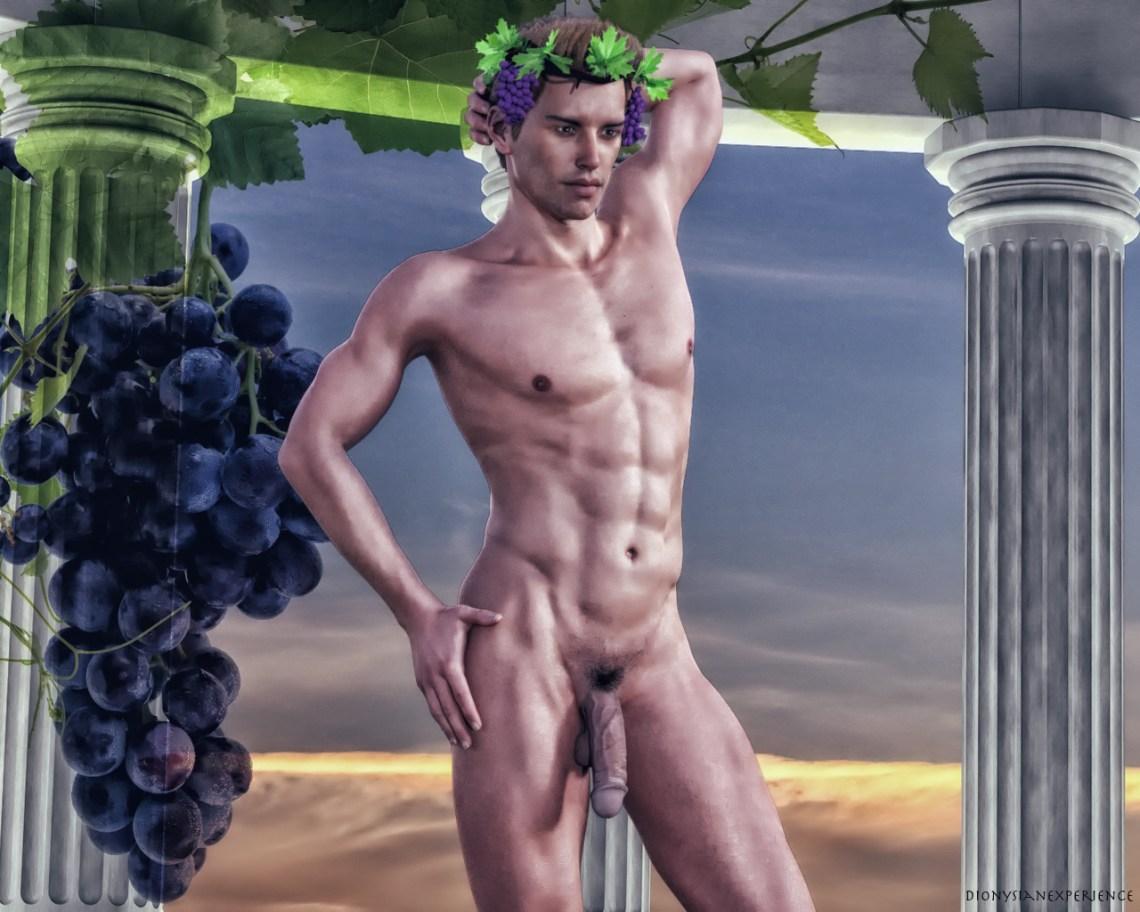 Dionysus Tab 1
