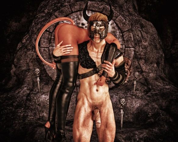 Hammer of the Gods 11 v2