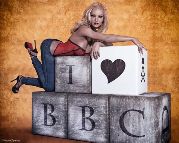 Sienna - BBC Blocks 11 v2