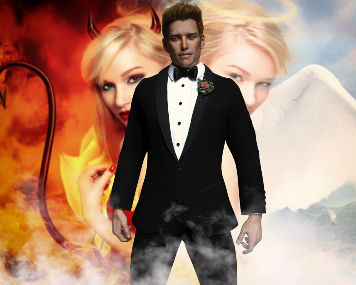 Michael - Tuxedo 3 v2
