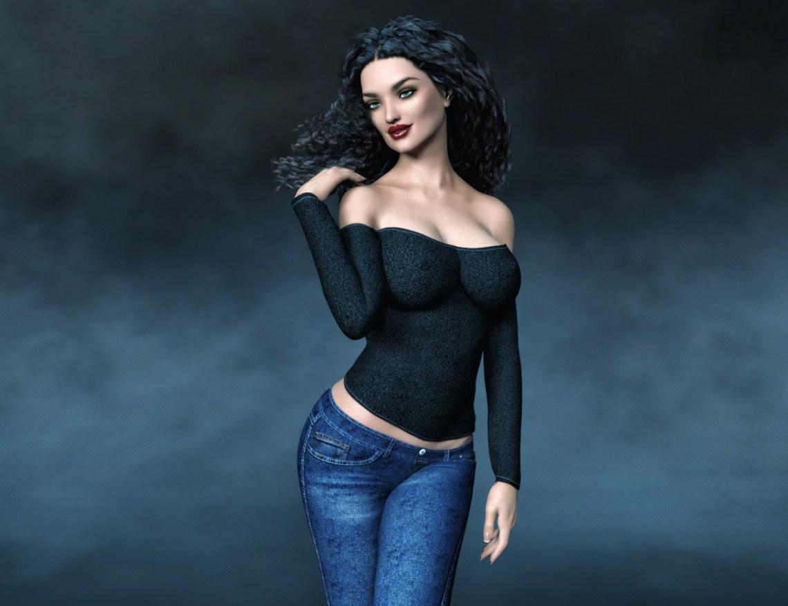 Lilah 37
