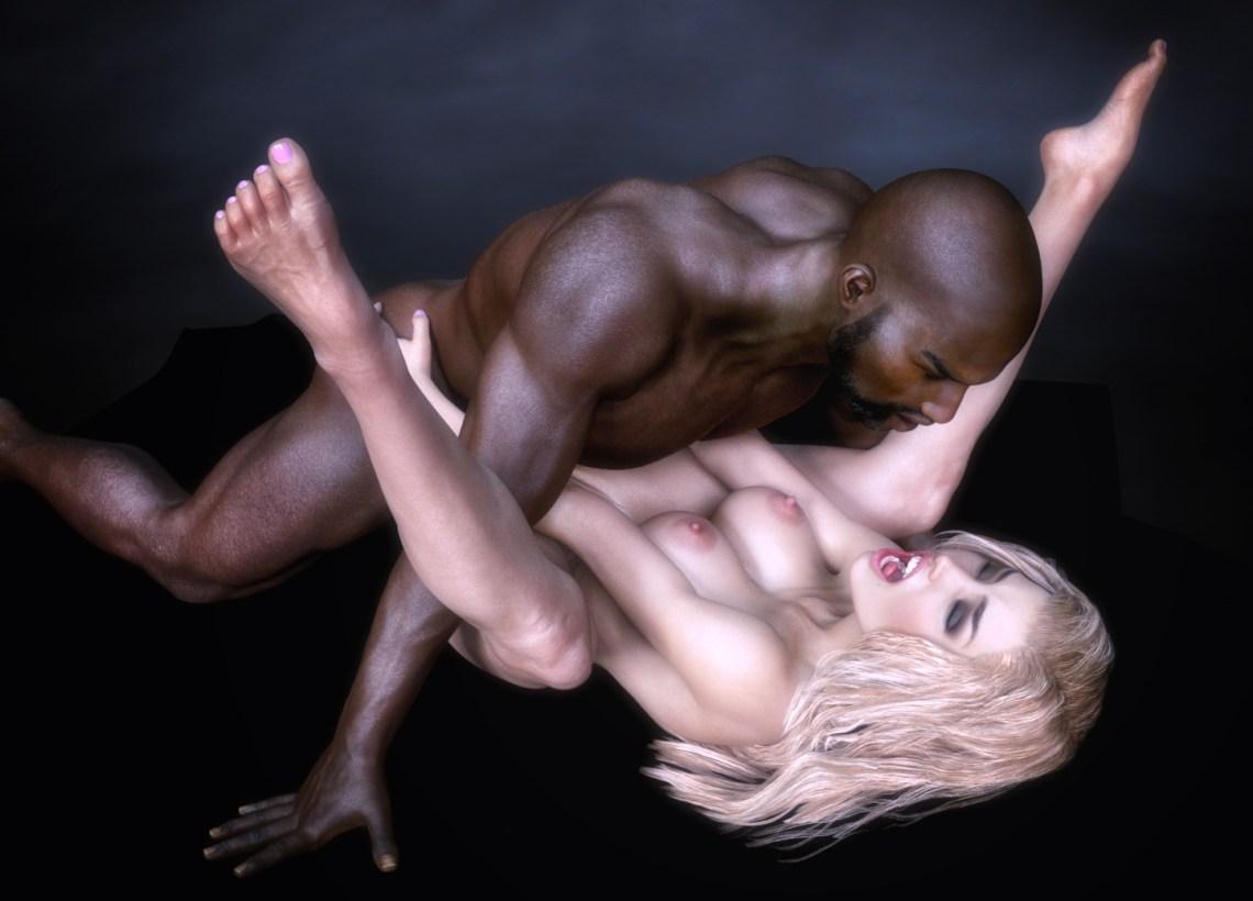 Sienna - Blacked 10