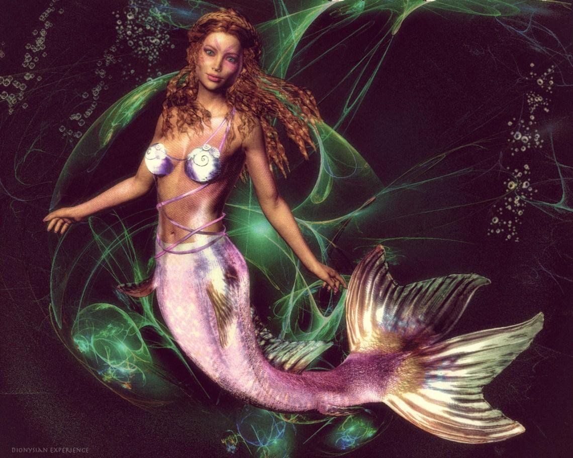 Mermaid 20 v2