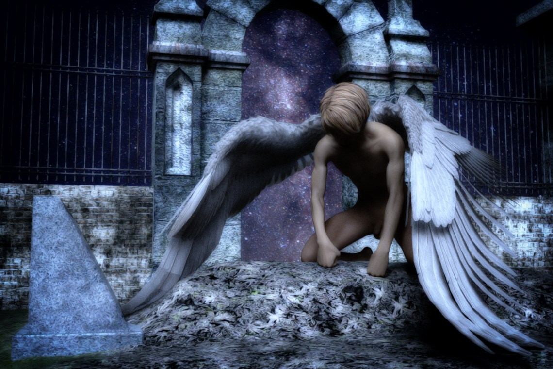 Michael 15 (Boy Angel Demo)