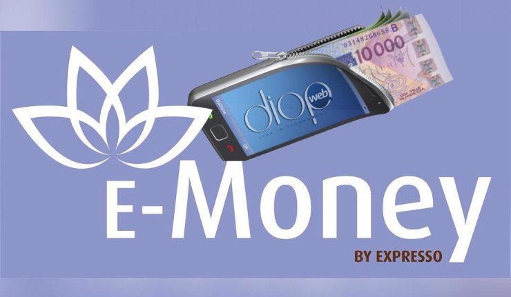 E-Money by Expresso Sénégal
