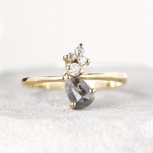 salt-and-pepper-diamond-engagement-ring