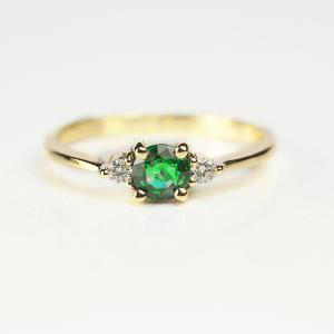 minimalist ring