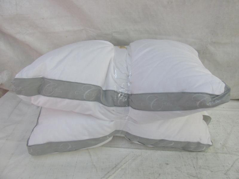 charisma comforel silky soft pillow