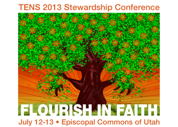 TENS 2013 Stewardship Conference