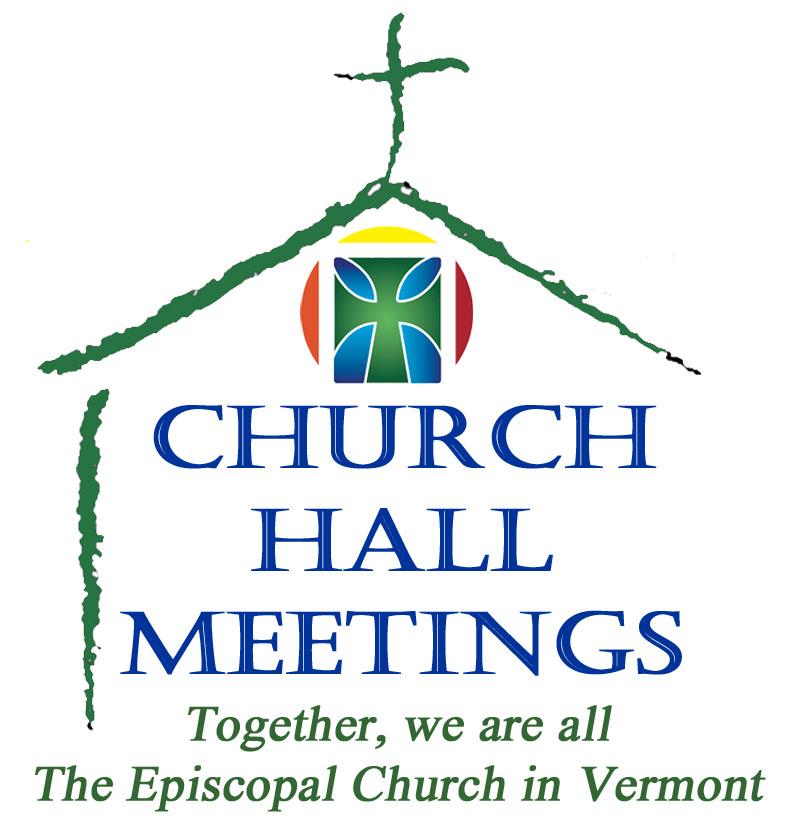 churchhall