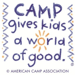 Camp gives a kids a world of good 4C