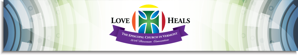 2016 Diocesan Convention