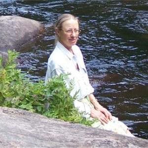 Sylvia Knight