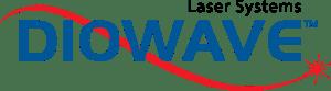 Diowave Laser Logo