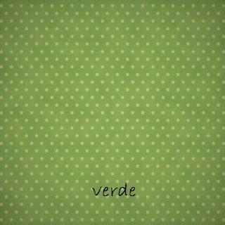 tecido verde com estampa de mini estrelinhas off white