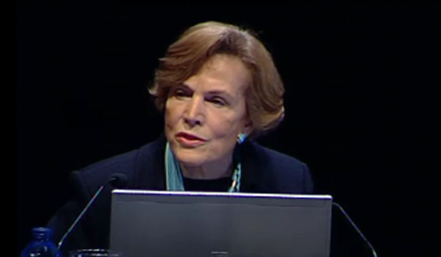 Sylvia A. Earle, Passion for Knowledge 2010