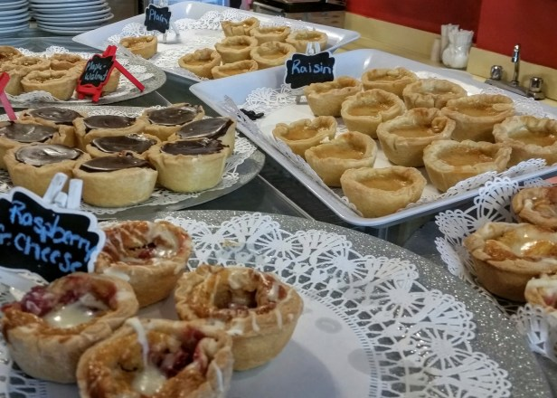 Butter tart Tour