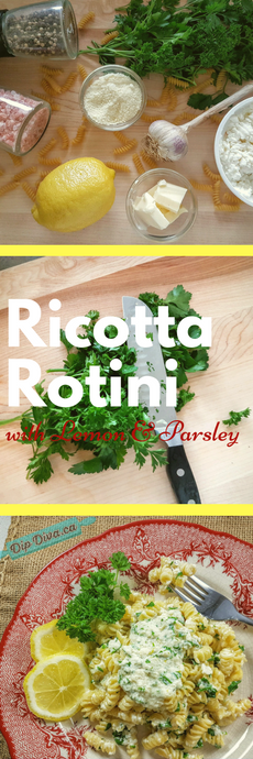 ricotta-rotini-lemon-parsley