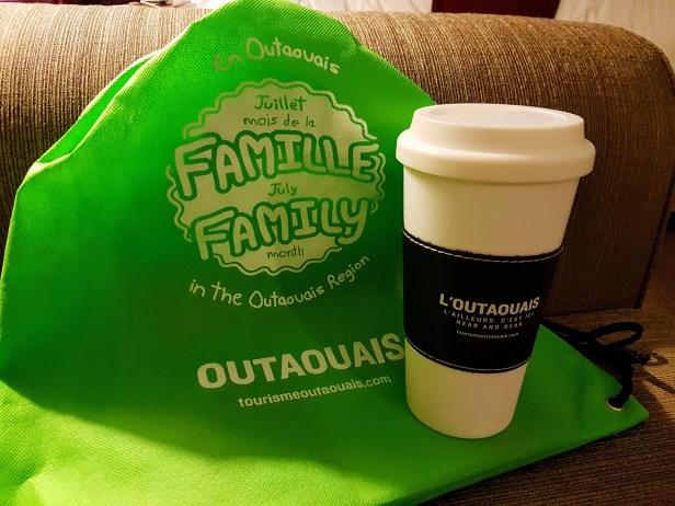 Explore Outaouais, Celebrate Canada 2017