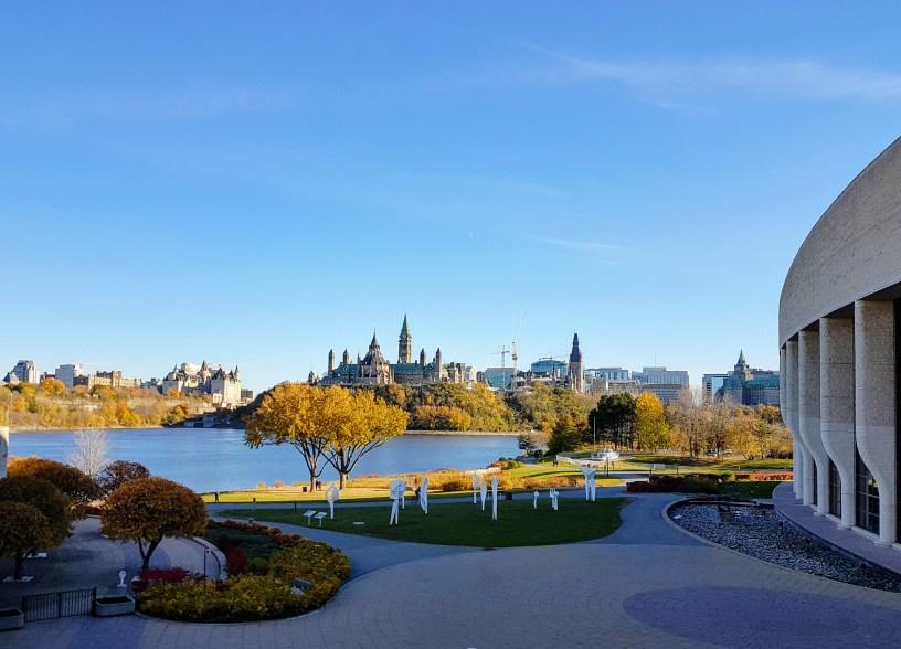 Explore Outaouais & Celebrate Canada 2017