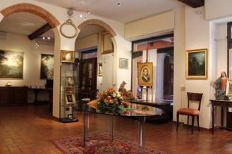 Ottocento Romantico | Mostra dal 11 novembre al 23 dicembre 2017 | Sala Ingresso