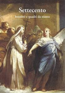 Dipinti antichi, Galleria de' Fusari - Settecento, bozzeti e quadri da stanza