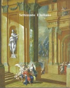 Dipinti antichi, Galleria de' Fusari - Settecento emiliano