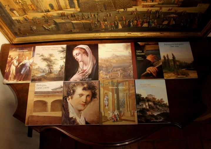 Dipinti antichi, Galleria de' Fusari | Collezione Cataloghi